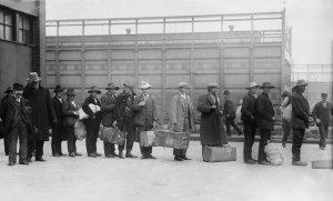 Le migliori Little Italy degli USA Ellis Island