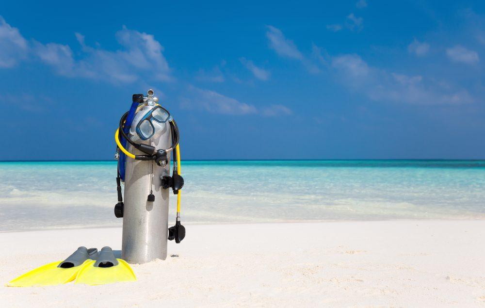 Immersioni Australia diving