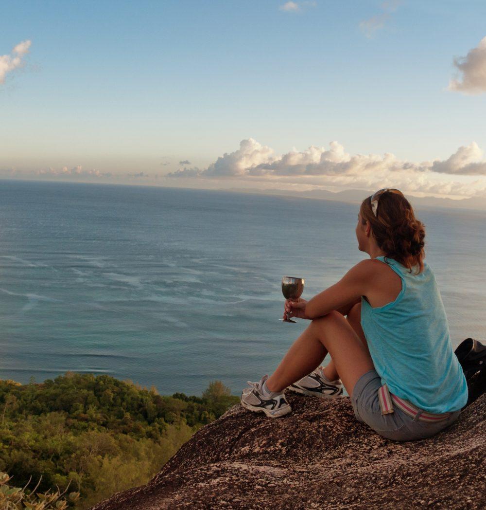 Vacanze Seychelles
