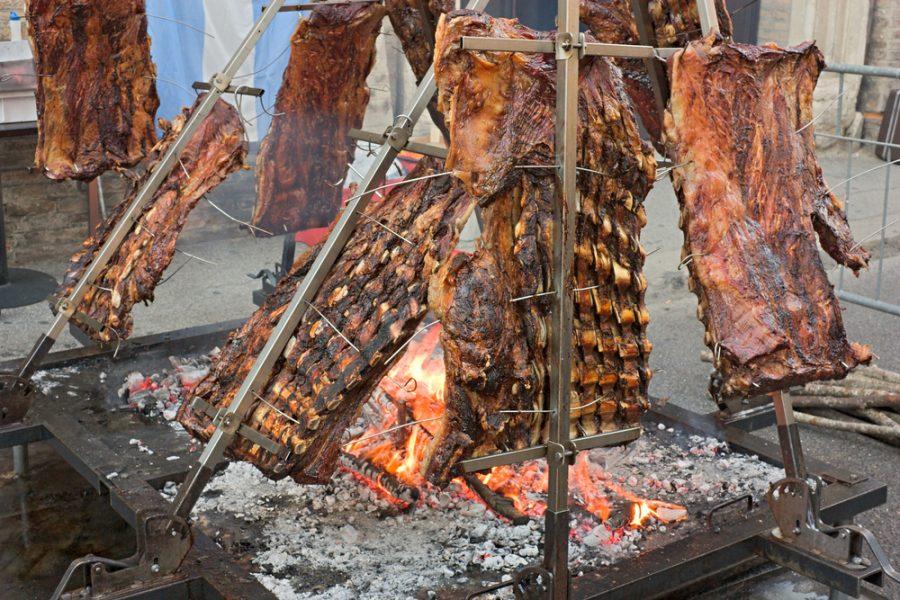 Buenos Aires Cucina Asado
