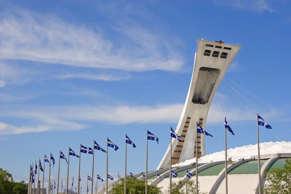 Speciale Olimpiadi America Montreal