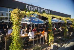 Birra di Denver