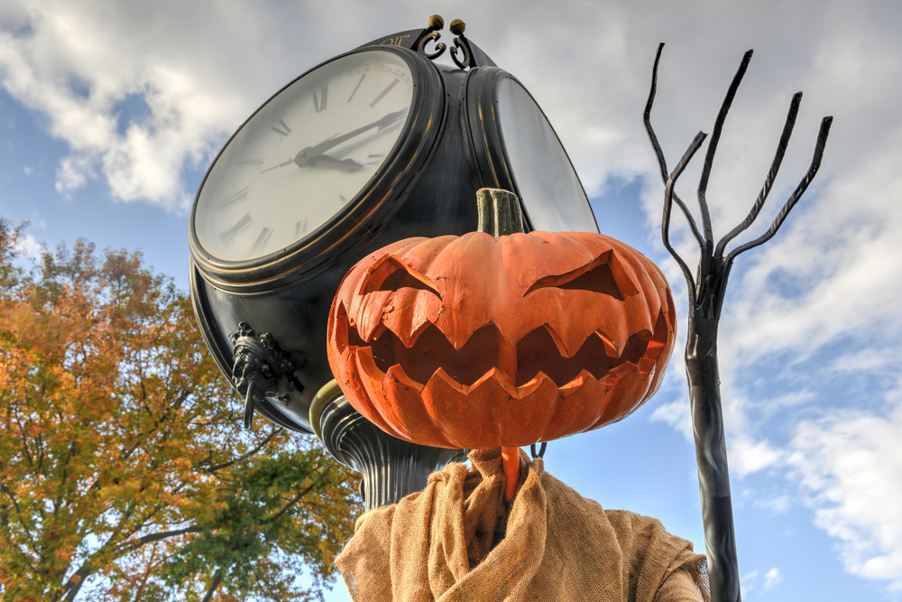 Probabilmente è a Anoka che nacque il famoso Jack O'Lantern, simbolo della festa di Halloween