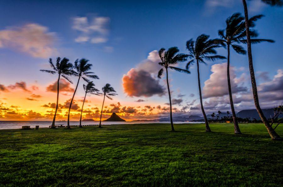 Oahu viaggio alle Hawaii