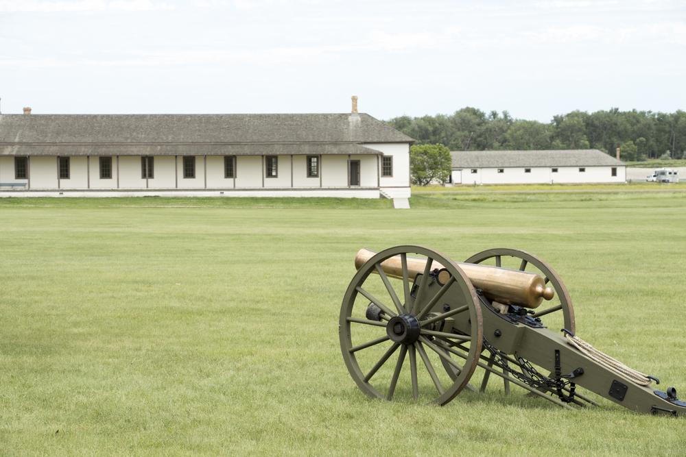 Cosa fare e vedere a Bismarck: Fort Abraham Lincoln