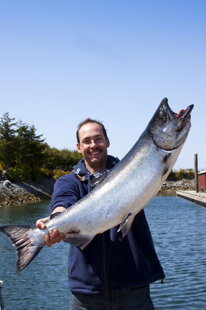 Vancouver Island Sport Pesca