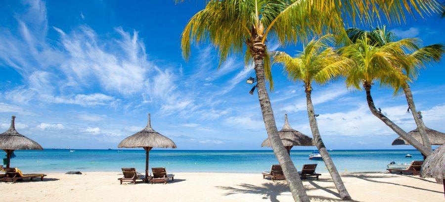 Seychelles e mauritius