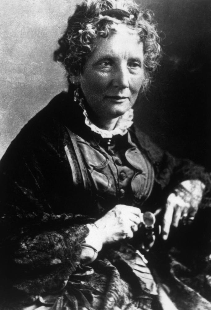 Letteratura southern Harriet Beecher Stowe zio Tom