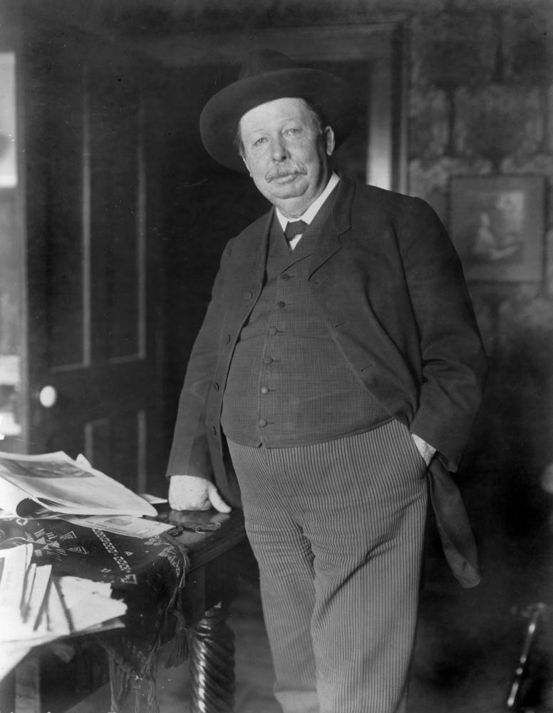 Letteratura southern Joel Chandler Harris Uncle Remus