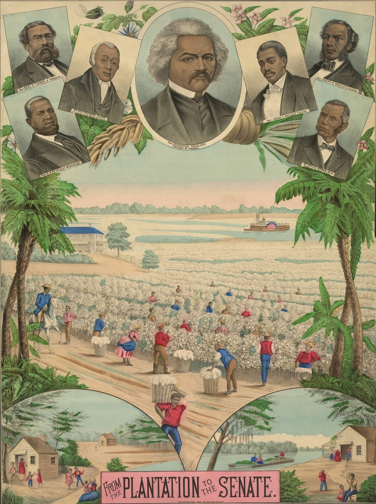 Letteratura southern Plantation Slavery