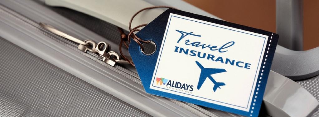 Alidays Assicurazioni