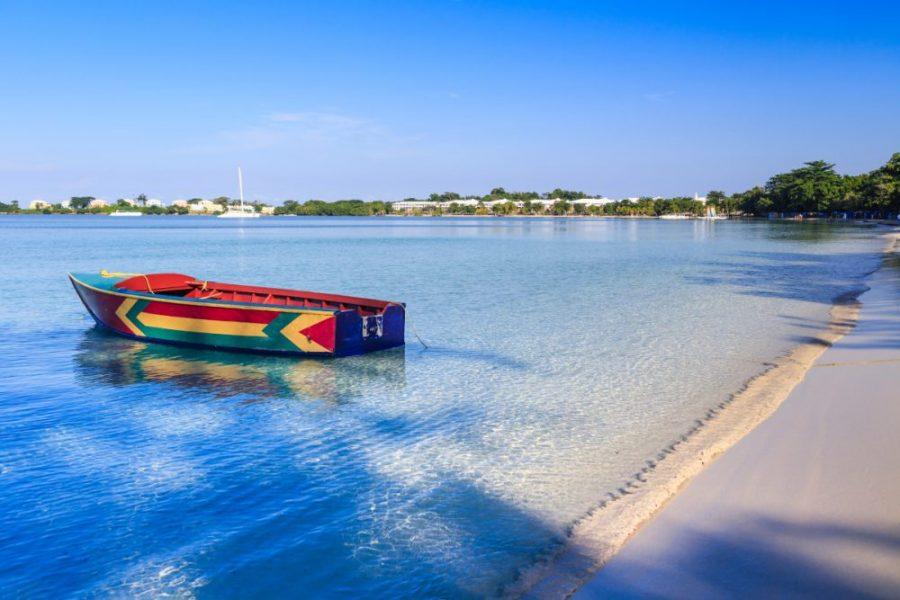 Jamaica Negril Caraibi