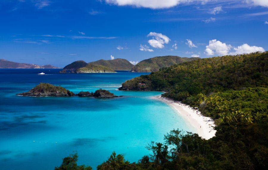 Viaggi Isole Vergini