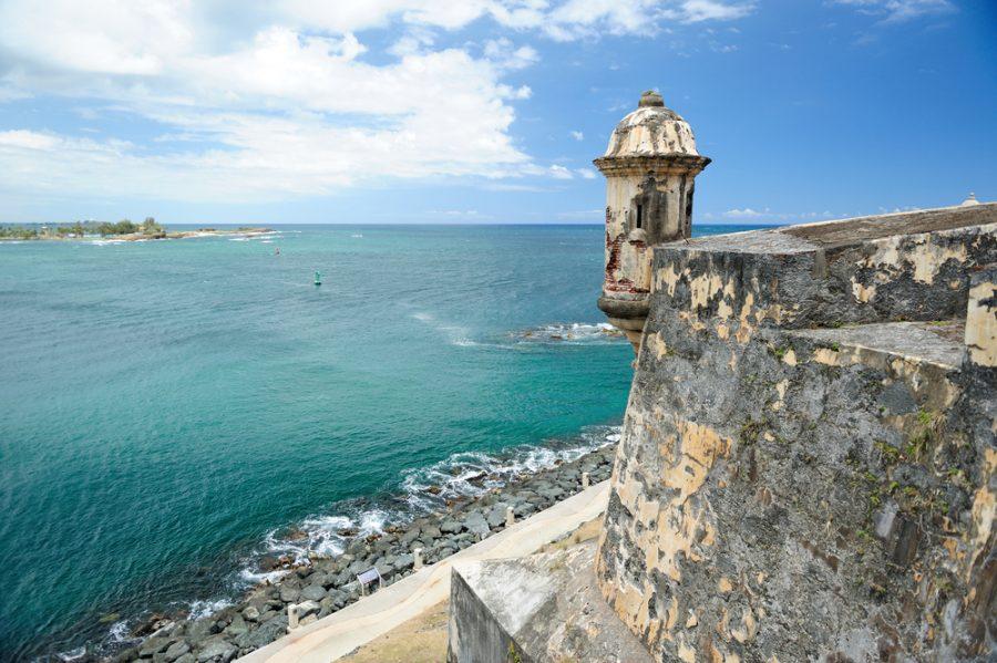Viaggi Puerto rico portorico