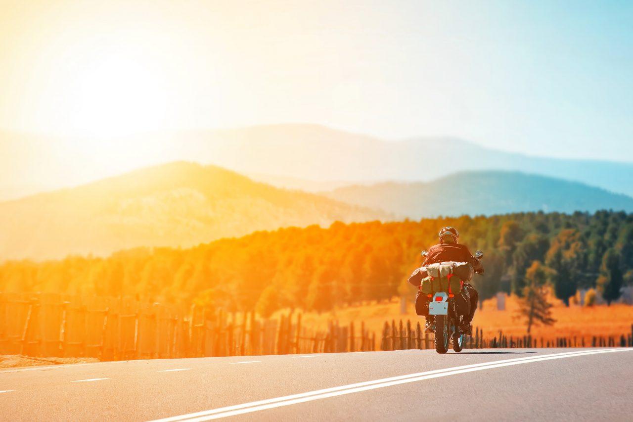 Viaggi di Mototurismo
