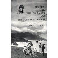 Beat Generation California Big Sur Henry Miller