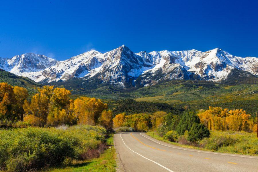 I libri delle Rocky Mountains
