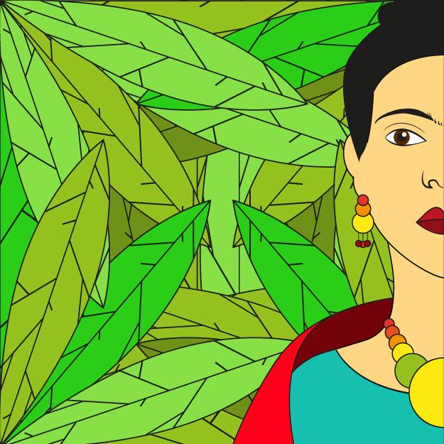 Il Messico di Frida Kahlo