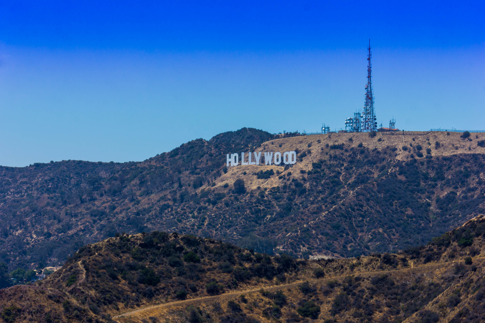 Viaggi cinematografici Hollywood Los Angeles