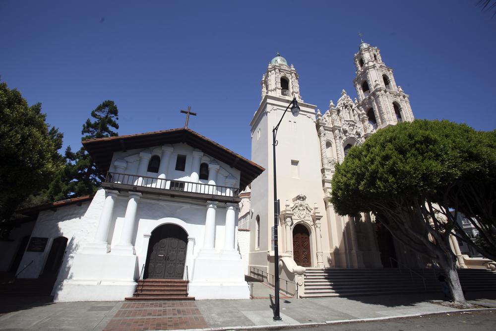 San Francisco Mission Dolores