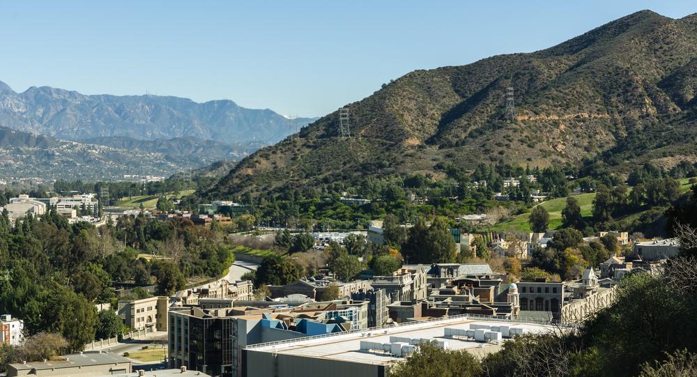 Universal Studios Los Angeles Hollywood