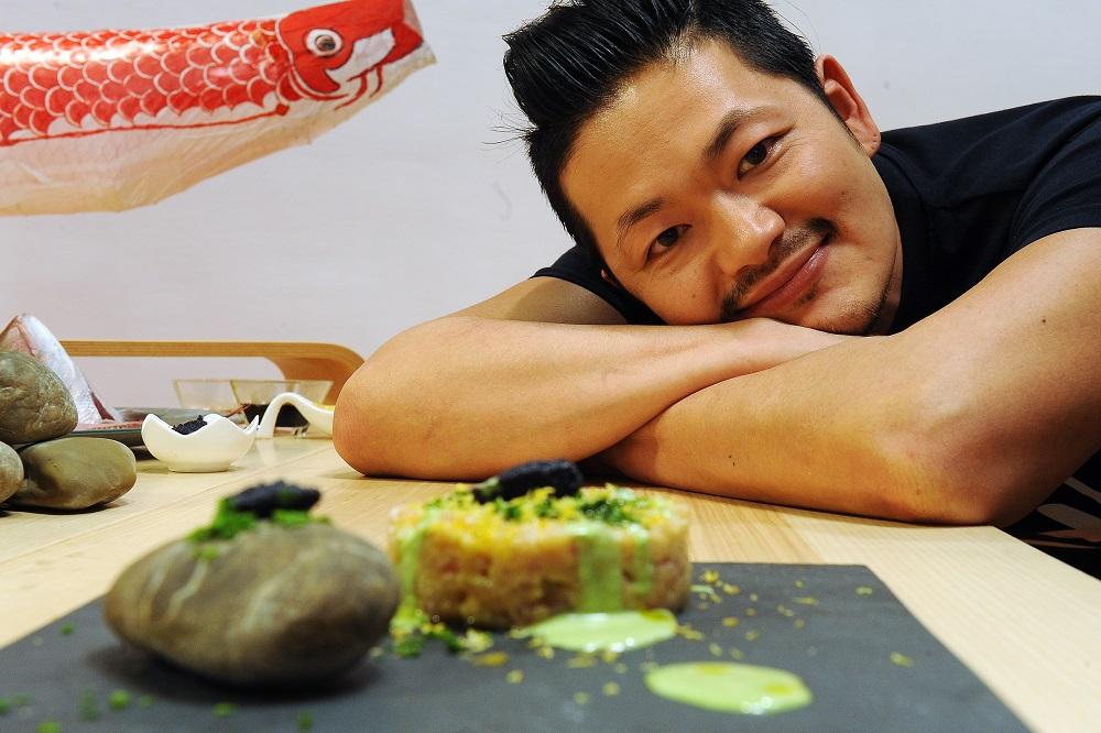 Giappone di Chef Hiro