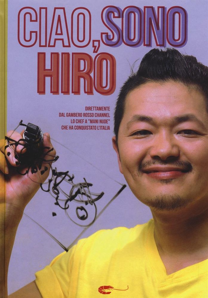 Il Giappone di chef Hiro