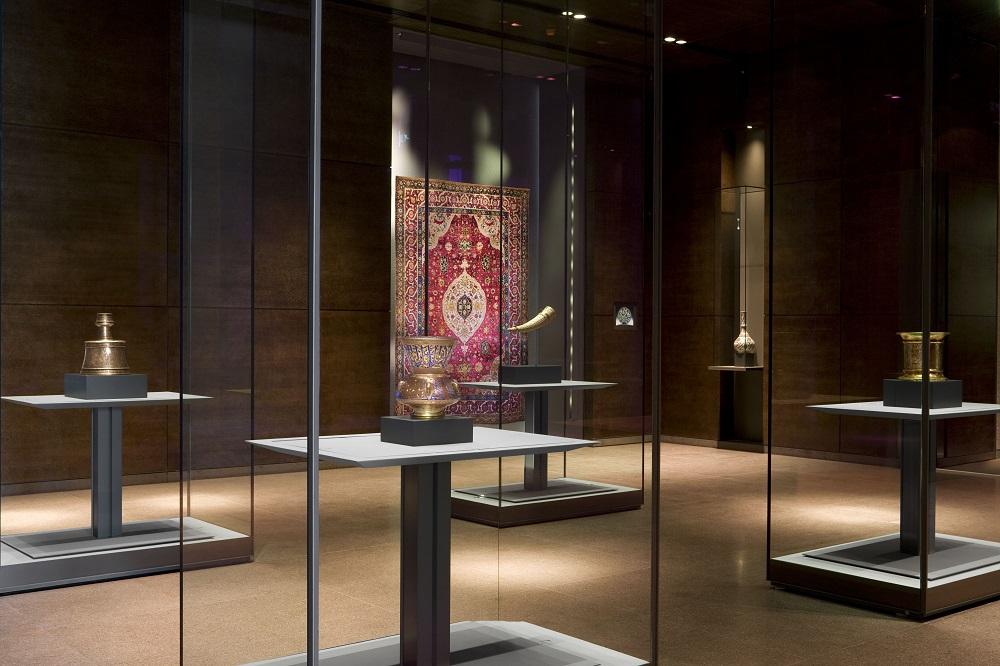 Cosa vedere in qatar arte islamica