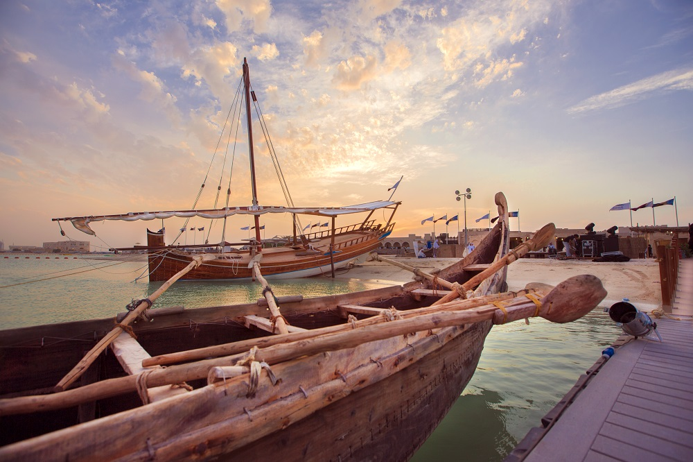 Cosa vedere in qatar Dhow Doha