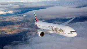Emirates dubai bali
