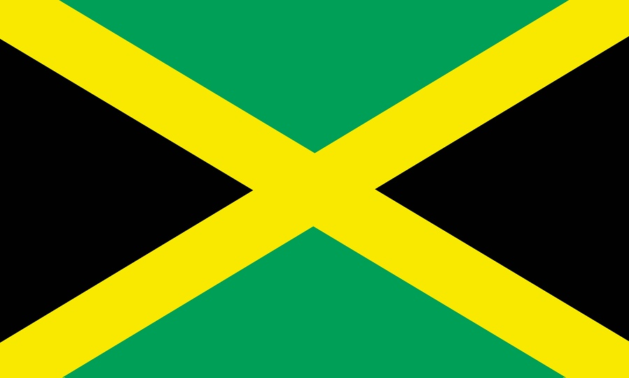 giamaica bandiera