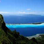 Polinesia Bora Bora e Rangiroa