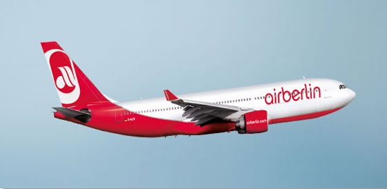 Air Berlin Fam New York