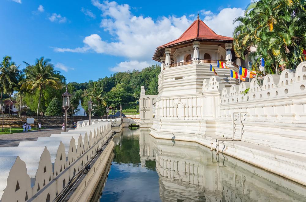 Ceylon Kandy