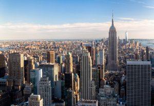 Fam New York Copertina