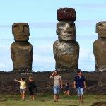 Viaggio in Cile 10 cose da vedere Isola di Pasqua