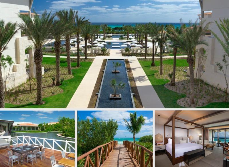 Messico Playa Unico Hotel 20°87°