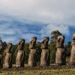 Viaggio in Cile Isola di Pasqua