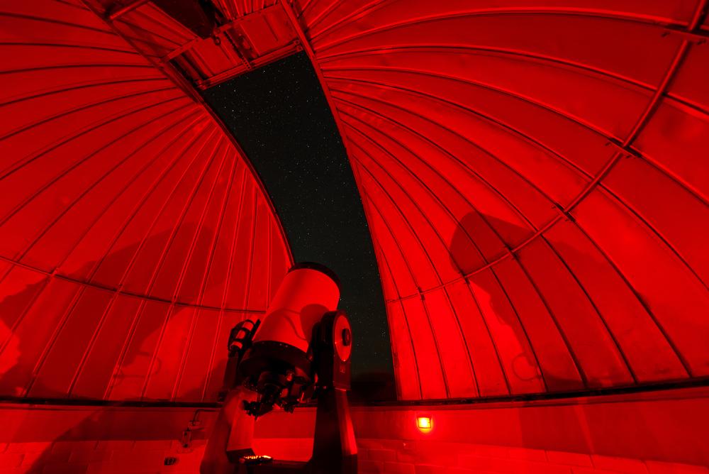 osservatori astronomici del cile Campanas