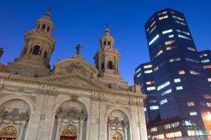viaggio in Cile 10 cose da vedere Santiago