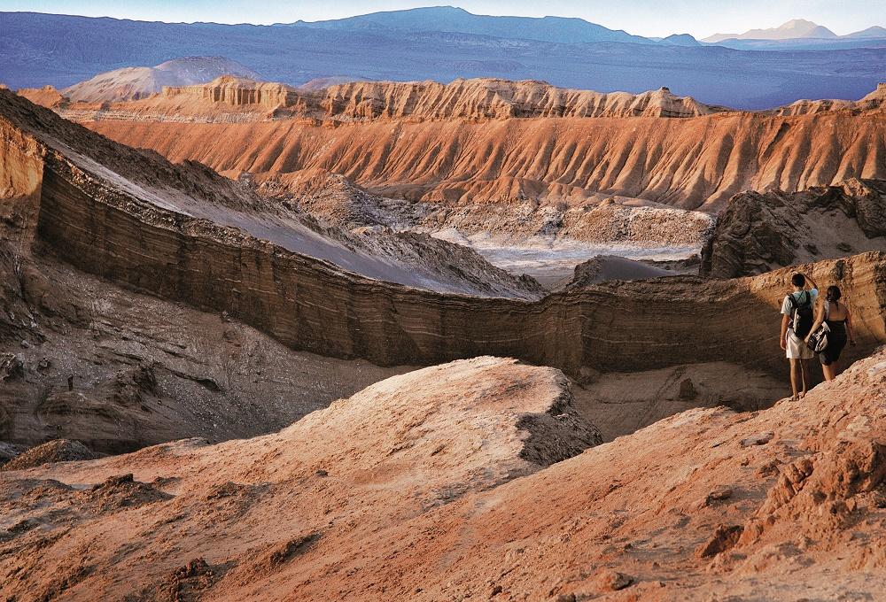 viaggio in Cile 10 cose da vedere Valle della Luna Atacama