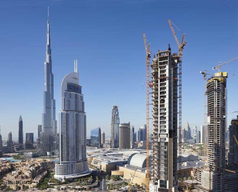 film ambientati a Dubai