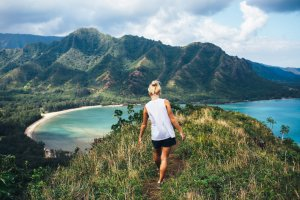 Viaggio Hawaii Active