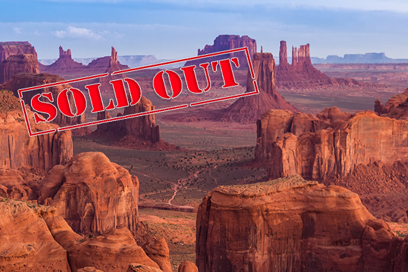 Tour Completo WEST USA SOLDOUT