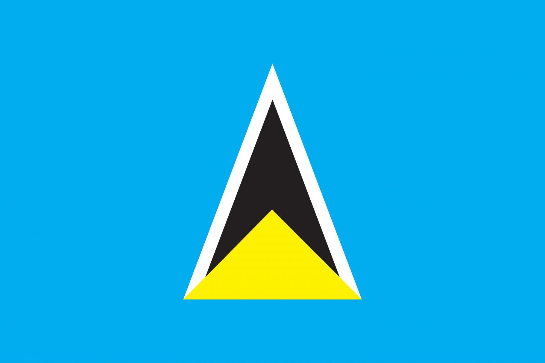 Santa Lucia Bandiera