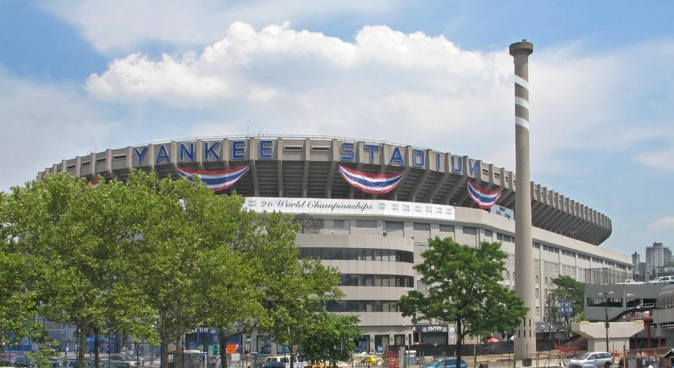 Sport Usa New York Yankee