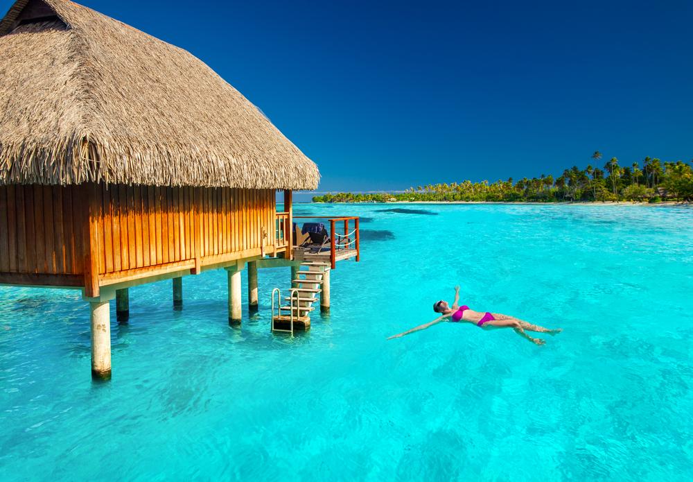 Ecoturismo e Relax Maldive
