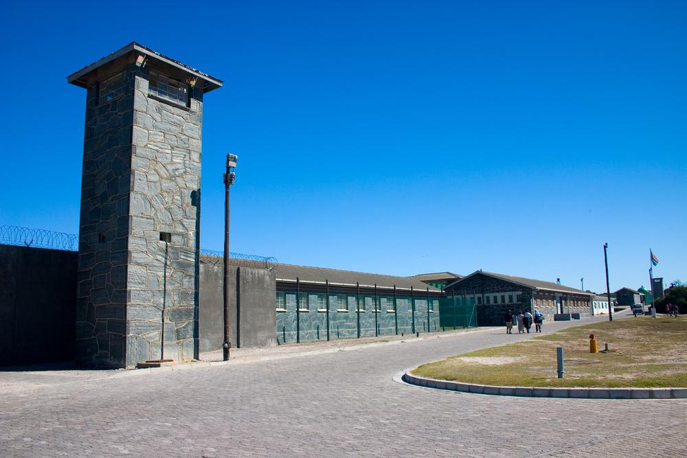 Robben Island Patrimoni UNESCO del Sudafrica