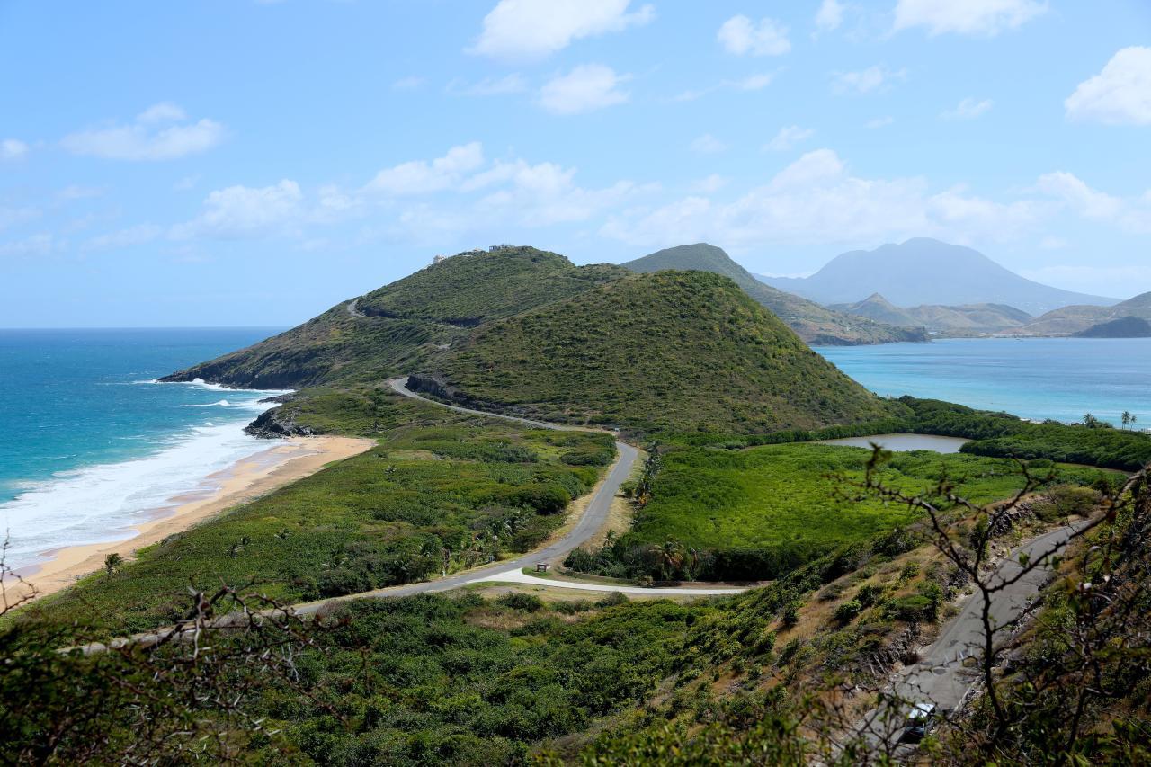 Saint Kitts & Nevis 10 curiosità