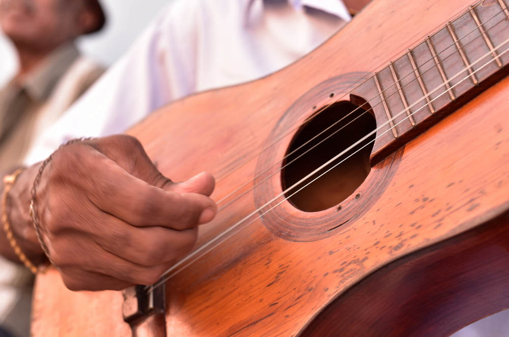 Saint Kitts e Nevis Music